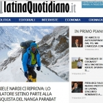 Latina Quotidiano